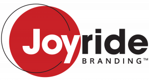 Joyride Branding